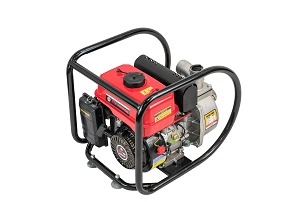 2.5 HP Gas Powered Water Pump, 2.0 inch